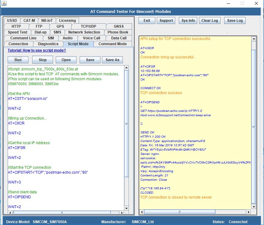 Sim800 Mqtt Commands
